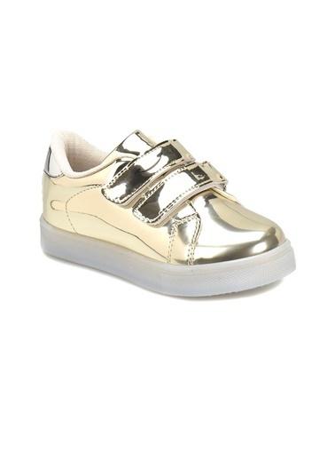 Gigi Ayakkabı Altın